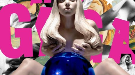 Never Too Late! Lady Gaga's 'ARTPOP' Certified Platinum