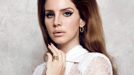 Lana Del Rey Announces Title Of New Album