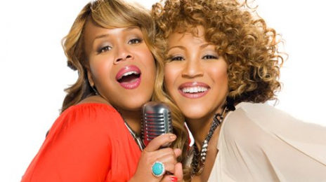 From The Vault: Mary Mary - 'Shackles'