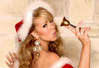 'All I Want For Christmas Is You': Mariah Carey Dominates iTunes UK With Classic Single