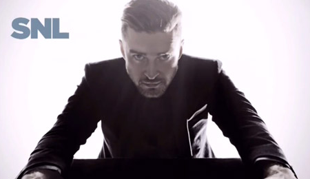 Watch: Justin Timberlake Rocks 'SNL' With Electric Performances