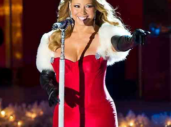 Mariah Carey's 'All I Want For Christmas Is You' Hits UK 1 Million Mark