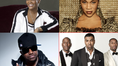 The Spill:  India Arie, Elle Varner, Rico Love, Dionne Warwick, August Alsina, Tyrese Addresses TGT Split Rumors, & More