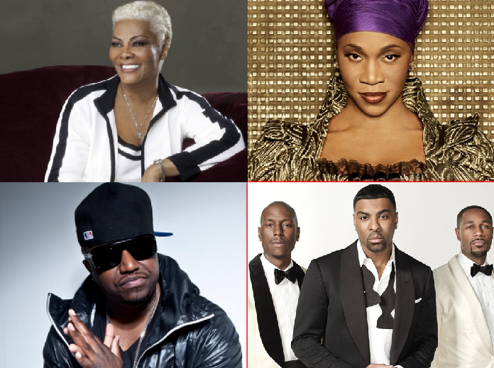 Screen shot 2013 12 07 at 9.19.37 PM The Spill:  India Arie, Elle Varner, Rico Love, Dionne Warwick, August Alsina, Tyrese Addresses TGT Split Rumors, & More