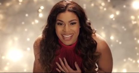 New Video:  Jordin Sparks - 'This Is My Wish'