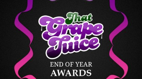 That Grape Juice: End of Year Awards 2013 - Vote!