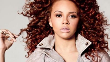 Watch: Alexis Jordan Covers Beyonce's 'Drunk In Love'