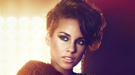 Watch:  Alicia Keys Rocks Australia With 'Girl On Fire' Medley, Unveils News On 'AK Vault'