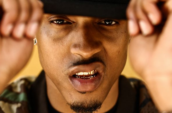 august alsina that grape juice she is diva 2 August Alsina Sends Video Message To Sevyn Streeter: Welcome To The #1 Club