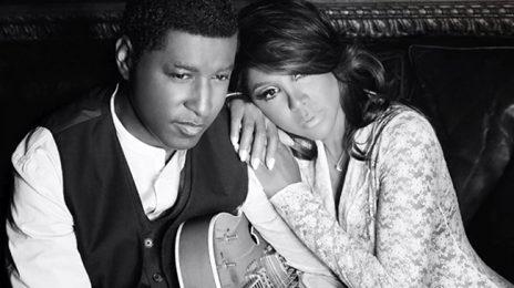Toni Braxton & Babyface Rock 'The View' As 'Hurt You' Hits #1 On Billboard