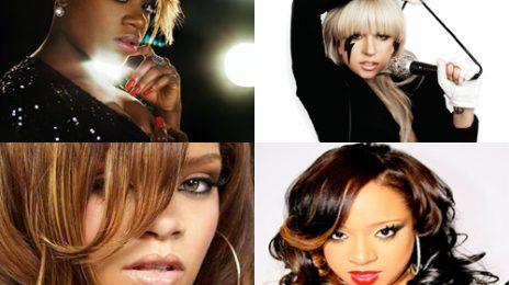 The Best You Never Heard: Fantasia, Lady GaGa, Rihanna, & Kierra Sheard