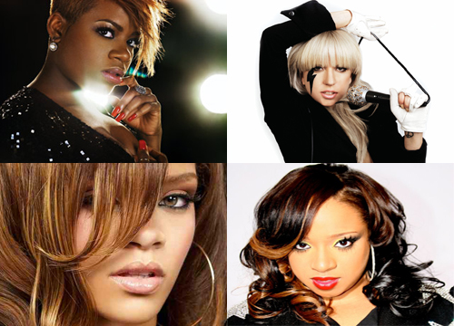 best you never dec 2013 The Best You Never Heard: Fantasia, Lady GaGa, Rihanna, & Kierra Sheard