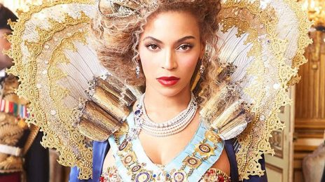 Official:  'Beyonce' Bows At #1, Breaks New Chart And Sales Records In Process