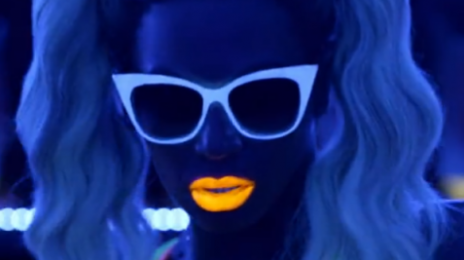 Beyonce's 'Beyonce' Goes To #1...In 25 Different Countries