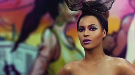 Watch: Beyonce Brings 'Party' To Atlantic City (DVD Performance)