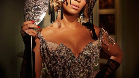 Beyonce's 'Mrs Carter Show' To Return To Europe In 2014 / Singer Reveals New Promo