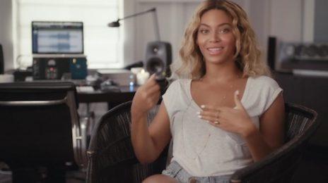 Watch: Beyonce - 'Self-Titled' – Part 3: Run 'N Gun