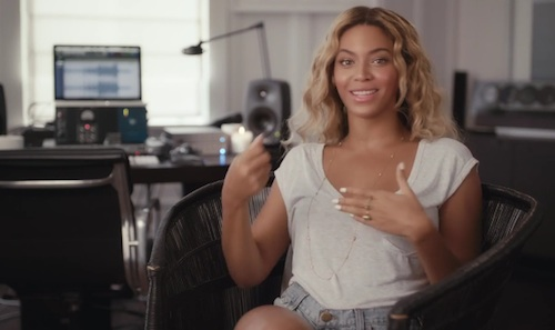 beyonce self Watch: Beyonce   'Self Titled' – Part 3: Run 'N Gun
