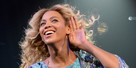 Billboard: 'New Beyonce Album Surpasses 80,000 Mark...In Three Hours'