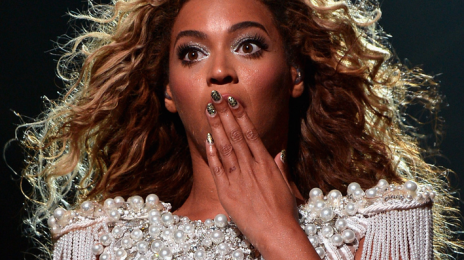 Beyonce Tops 'Most Searched People Of 2013' List