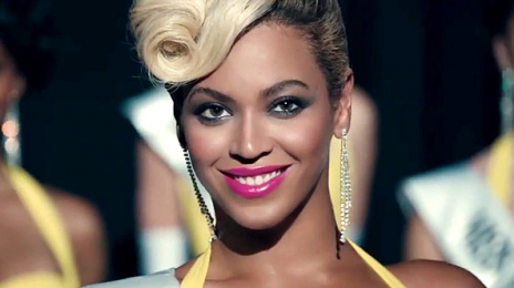 Beyonce's 'Drunk In Love' Hits 5 Million  Mark In 24 Hours