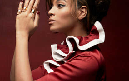 Beyonce Tops UK Charts With Latest Release