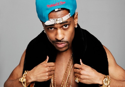 big sean that grape juice she is diva 9jpg Must See: Big Sean Joins Drake For Fresh All Me Performance