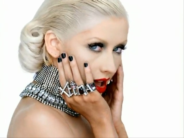 christina aguilera gaga Shocker: Lady GaGa & Christina Aguilera To Perform Together On The Voice Tonight