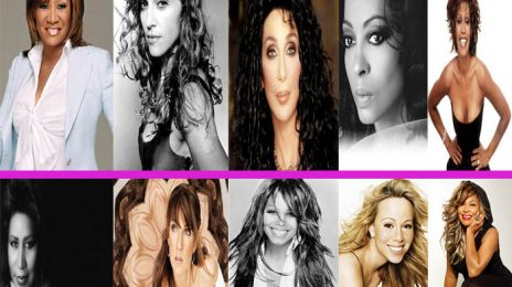 "Weigh In:  ""New Year's Rockin' Eve Presents: The 30 Greatest Women in Music"""