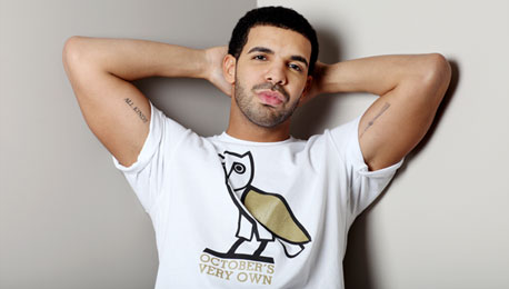 Drake Named Spotify's 'Most Streamed Act Of 2013'