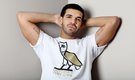 drake that grape juice she is diva 9 Drake Named Spotifys Most Streamed Act Of 2013