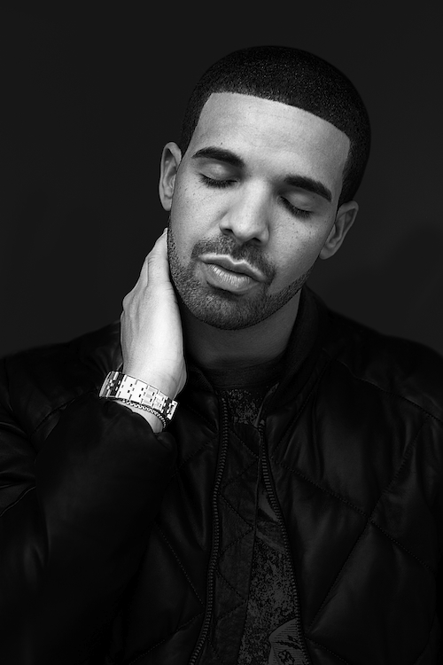 Drake Covers VIBE / Talks Kanye West, Wanting To Be A Dad, & More ...