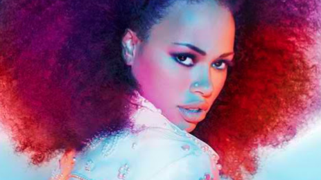 Elle Varner: 'We Live In A Time Where The Clothes, Hair & Make-Up Overshadow The Art'