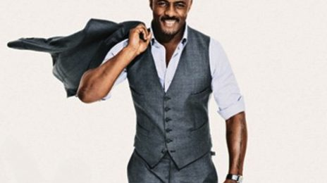 Competition: Win Tickets To Party With Idris Elba In London!