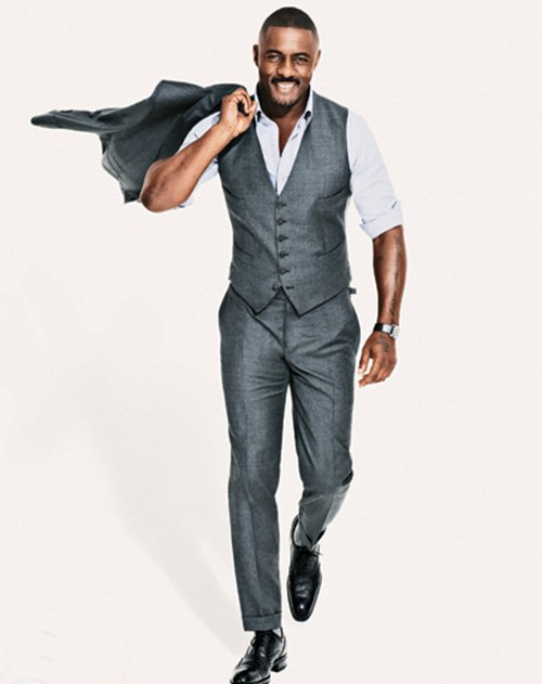 idris elba Competition: Win Tickets To Party With Idris Elba In London!