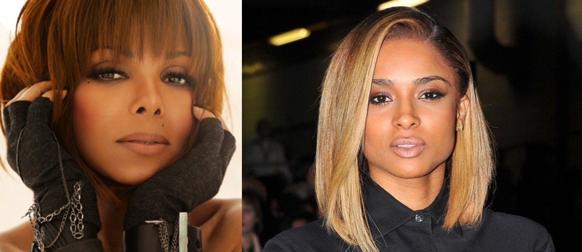 Ciara: Id Like To Duet With Janet Jackson