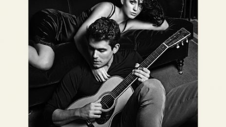 Hot Shots:  Katy Perry & John Mayer Unveil 'Who You Love' Cover & More Snaps