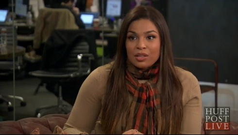 jordin sparks huffington post Video: Jordin Sparks Vents Frustration At Album Delay