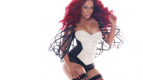 K.Michelle Readies 'Still No F***s Given' Mixtape