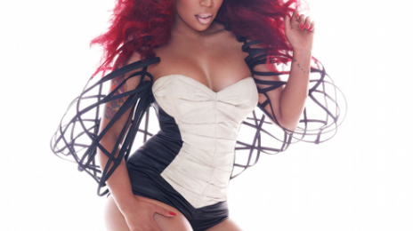 K.Michelle Shares Thoughts On 2014 Grammy Nominations