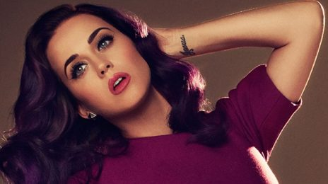 Katy Perry's 'Roar' Arrives At 4 Million Mark
