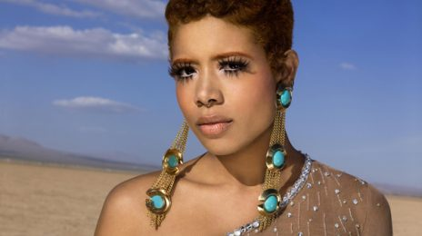 Shocking! Kelis Alleges Nas Physically Abused Her