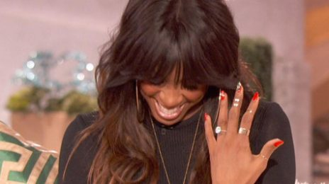 Kelly Rowland Confirms Engagement To Manager