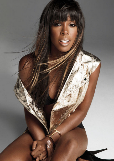 kelly rowland that grape juice she is diva tgj 1 Kelly Rowland On New Album: I Want A #1 Record