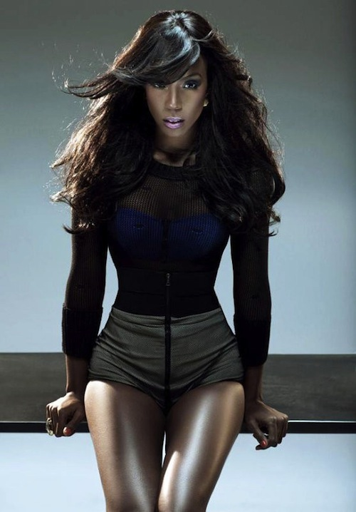 kellyrowland all the way New Song: R. Kelly & Kelly Rowland   All The Way