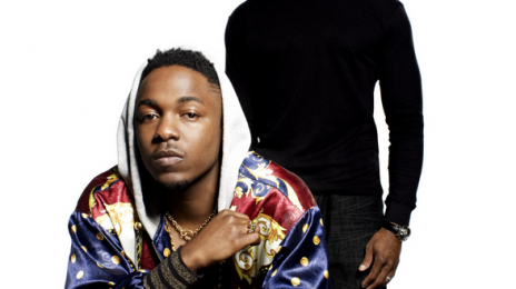 Kendrick Lamar & Dr.Dre Tease New Song In 'Beats By Dre' Ad