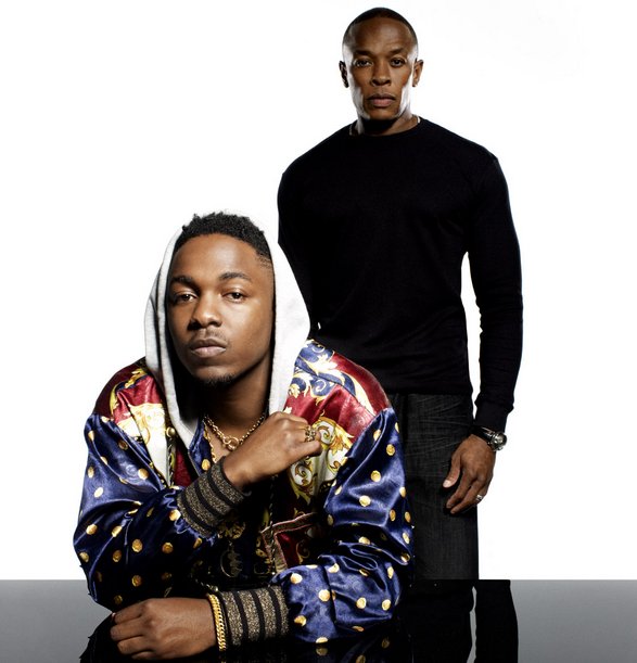 kendrick lamar dr dre that grape juice Kendrick Lamar & Dr.Dre Tease New Song In Beats By Dre Ad