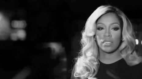 Watch: K. Michelle - 'Rebellious Soul Tour (Webisode 3) {Finale}'
