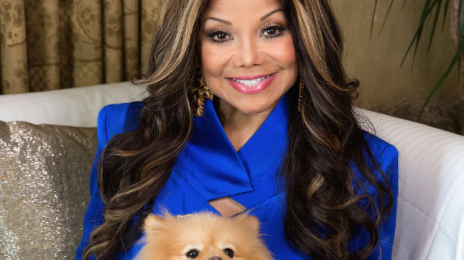 LaToya Jackson 'In Final Stages' Of Completing New Album