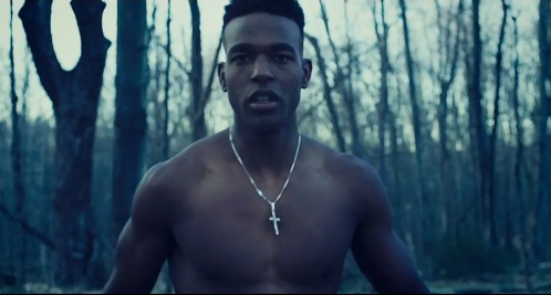 luke james strawberry vapors thatgrapejuice Teaser: Luke James   Strawberry Vapors Video